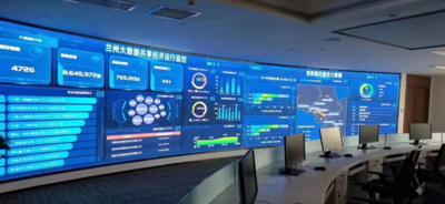 4K可视化分布式管理平台解决方案